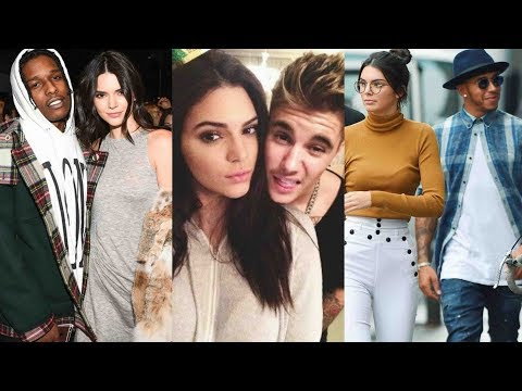 is kendall kardashian dating justin bieber
