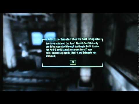 Fallout NV Old World Blues DLC pt32 |