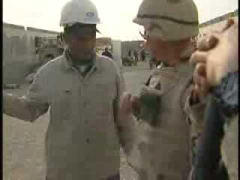 US Army: Career Impact - Massive Construction in Afghanistan- Army Today TV