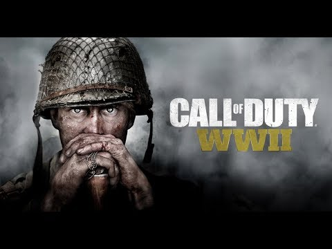 Grinding Prestige 5 On Call of Duty: WWII Search And Destroy With Subs
