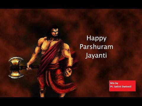 Bhagwan parshuram shruti Mix By Pandit Satish Dwivedi