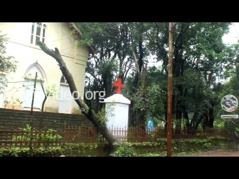 Church at Matheran