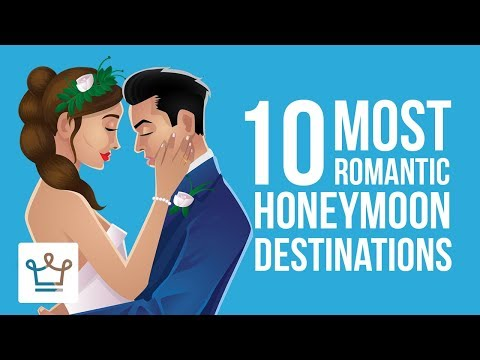Michael J. - Where is THE MOST ROMANTIC City in the U.S.A.? Here's the ANSWER!