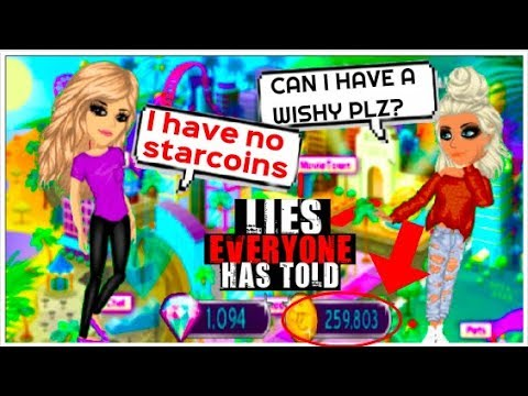 Lies EVERYONE has told on MSP!!