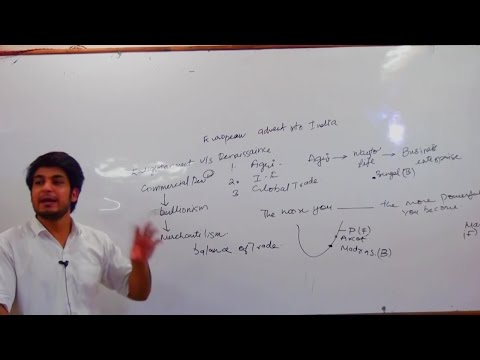 Modern Indian history lecture in hindi(pre+mains+optional) -