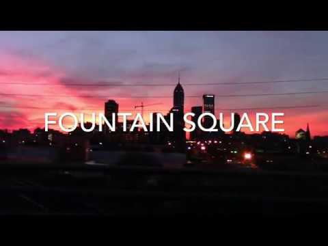 Let's Swing: Fountain Square