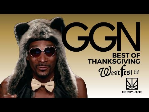 Turkey Day Turn Up! The Best of GGN Thanksgiving | GGN NEWS
