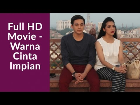 Warna Cinta Impian - Full HD Movie