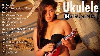 Ukulele Covers Of Popular Songs Instrumental - Best Ukulele Cover Songs 2018