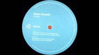 Adam Zasada & Harrison Chord - Lonely (Viadrina Remix)