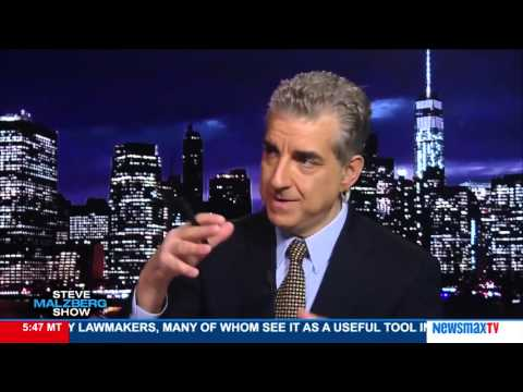 Malzberg | Wayne Lonstein discusses the AOL FBI issue and cyber security