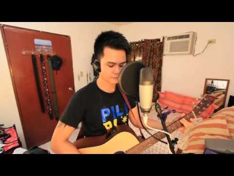 """""""Girl"""" (immaculate fools cover) by Patz Bautista"""