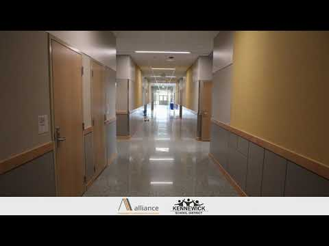 Amistad Elementary School Phase 1 Video Footage
