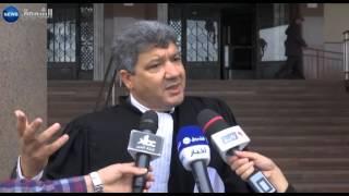 محكمة الجنايات تواصل محاكمة المتهمين في قضية سوناطراك 1