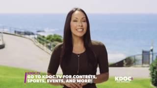 KDOC-TV Generic Contest Promo