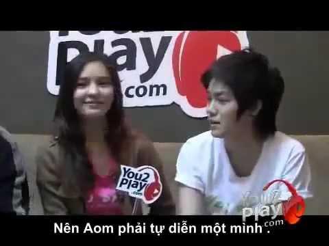 [Vietsub][2011] Tina , Aom & P