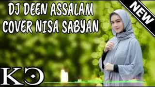 Download Dj nisa sabyan-Den assalam Mp3