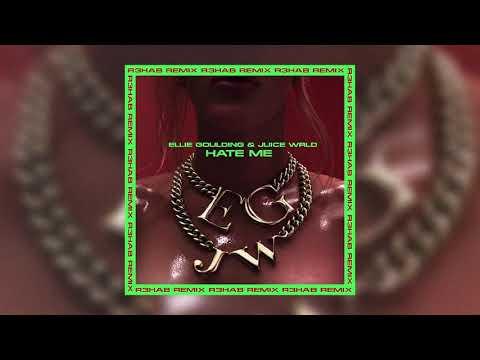 Ellie Goulding & Juice WRLD - Hate Me (R3HAB Remix)