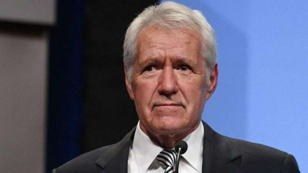 Alex Trebek Says He 'Cried in Pain' Filming Jeopardy! After Cancer Diagnosis
