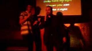 070513 - Nua's Karaoke - Fame