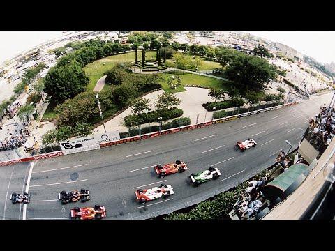 2000 Texaco/Havoline Grand Prix of Houston