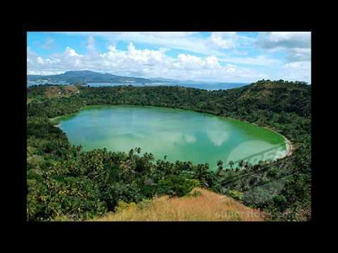 Mayotte hermosos paisajes - Hoteles alojamiento Vela