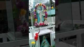Đức Mẹ khóc tại Trà lồng, hậu giang