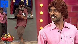 Adhire Abhi Team Performance Promo -  Abhi Skit Promo - 6th December 2018 - Jabardasth Latest Promo