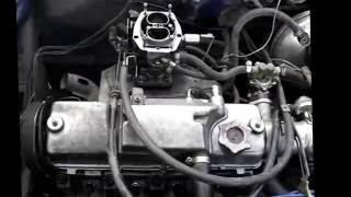 Снятие,  кап. ремонт, установка и запуск двигателя Ваз-2109