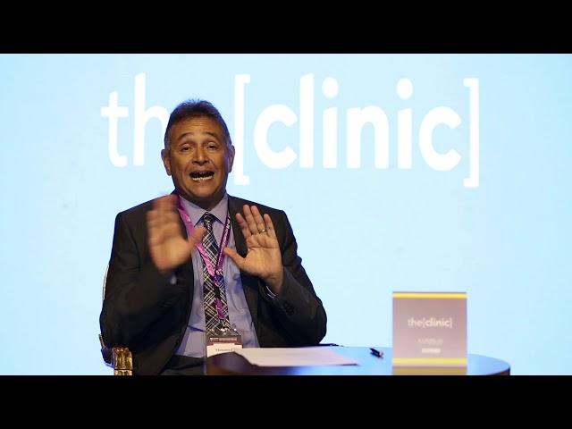 الأستاذ الدكتور محمد على مخلص يتحدث عن هل يمكن فيروس سى ان يظهر بصورة حادة