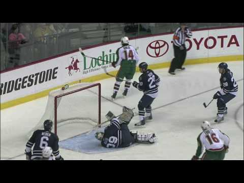 NHL Best of 2009 - Western Conference
