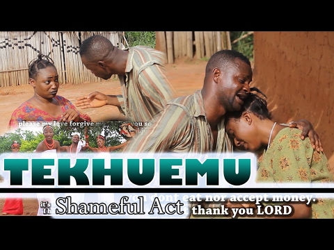 Edo Dance Drama: TEKHUEMU by McSam Owen Heart feat Marris Iyamu X Esther Edokpayi