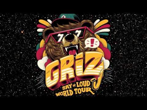 GRiZ - It's All Good ft  Jessie Arlen