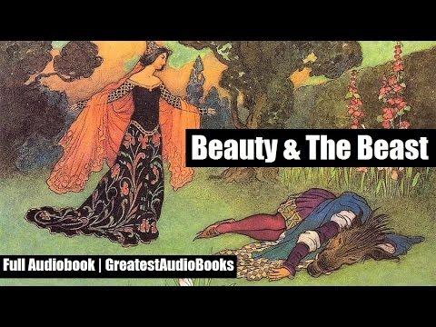 BEAUTY & THE BEAST - FULL AudioBook | GreatestAudioBooks