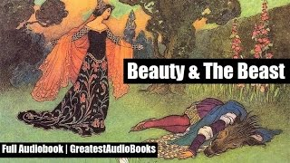 BEAUTY & THE BEAST - FULL AudioBook | GreatestAudioBooks