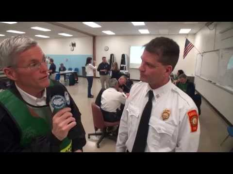Emergency Preparedness Full-Scale Exercise 2015