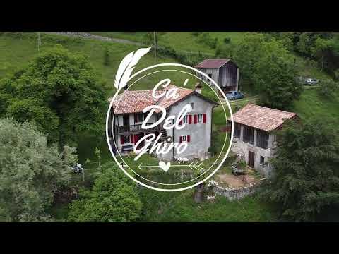 Ca' Del Ghiro, Lentiai, Belluno, Veneto