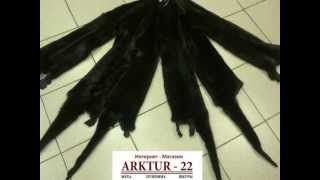 Шкуры выдры чёрной крашенной(Сайт: www.arktur-22.ru Компания ARKTUR-22 предлагает Вам купить Шкуры выдры чёрной крашенной. Оптом и в розницу...., 2012-08-24T12:23:59.000Z)