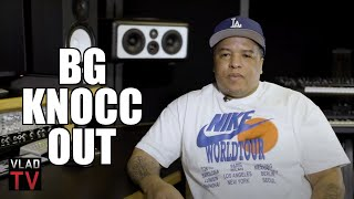 BG Knocc Out on Why Blacks & Mexicans Can't Be Friendly in Prison (Part 22)