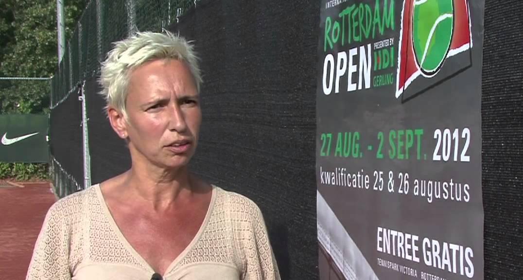 Karin van der Weijst vertelt over samenwerking HDI-Gerling ...