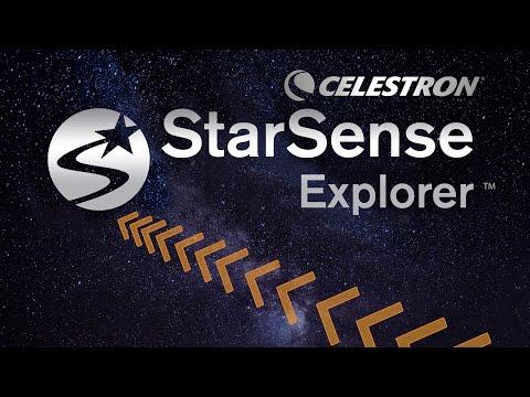 Introducing StarSense Explorer DX
