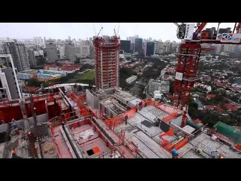 Dragages Singapore Corporate Video