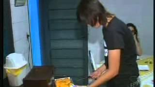 Cristina Trovó - Rótulos - Jornal da EPTV