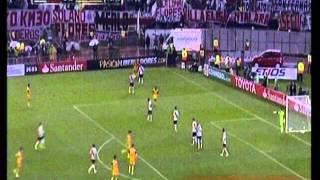 River 3 Tigres 0 (Relato Rodolfo de Paoli)  Final Copa Libertadores 2015