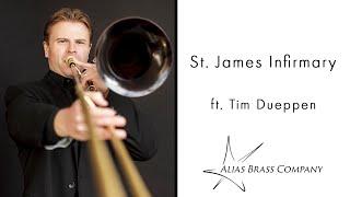 St. James Infirmary | Alias Brass Company #brass #blues #trombone