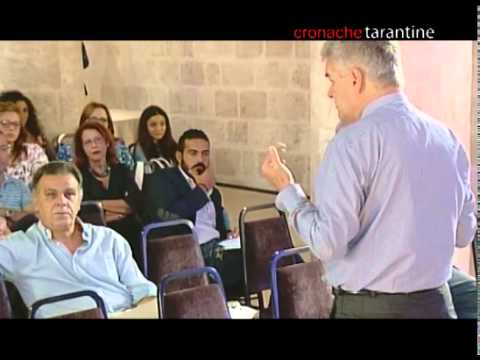 Taranto Finanza Forum: dal trading all'export, educazione agli investimenti