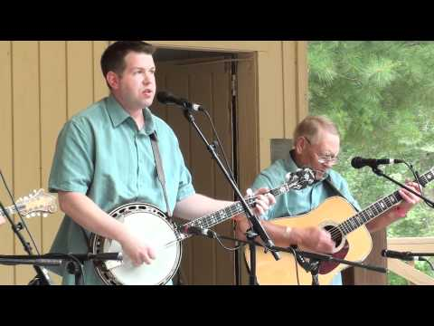 Branded Bluegrass - Fool For a Lonesome Train 6-2-2011