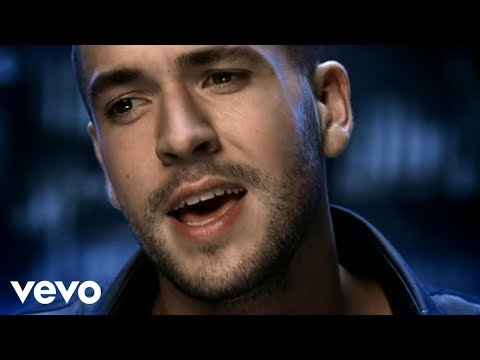 Shayne Ward - Breathless (Video)