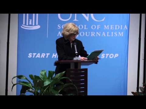 The Stembler Lecture 2015