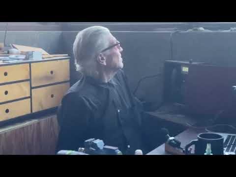 David Lynch's Weather Report 9/19/20